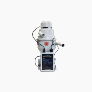 Top suction feeder