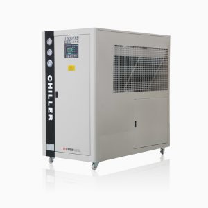 Special robot chiller