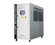 Variable frequency chiller